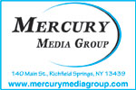 Mercury Media Group