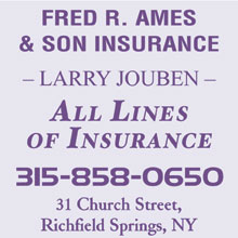 Fred R. Ames & Son Insurance