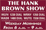 The Hank Brown Show