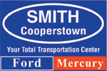 Smith - Cooperstown, Inc.